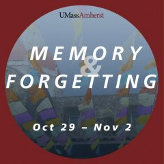 Week of Memory and Forgetting 2018