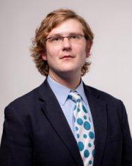 photo of Matt Moore