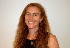 Professor Lynn Adler, Biology Department