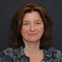 photo of Agnes Lacreuse