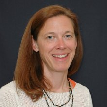 Professor Rebecca Spencer