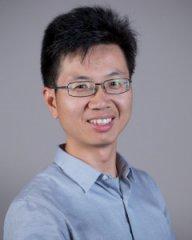 photo of Jianhan Chen