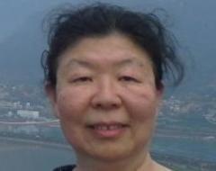 Professor Alice Cheung