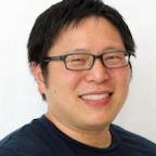 photo of Peter Chien