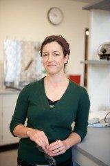 Professor Kristen M. DeAngelis