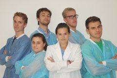 photo of Biomedical Internship - Near Peer Mentors