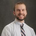 Harry Klein, Graduate Student