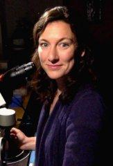 photo of Lillian Fritz-Laylin