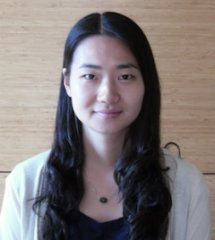 photo of Yingying Geng