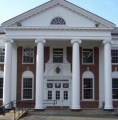 Goodell Building