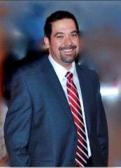 photo of Dr. Juan Guillermo (Guillo) Cadena