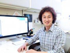 photo of Hang Xiao