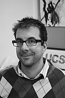 Professor Sam Hazen