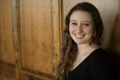 NSB PhD Candidate, Sarah Winokur