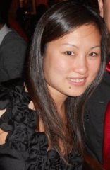 photo of Heidi Hu