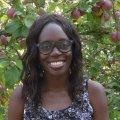 JedaidahChilufya, Graduate Student