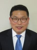 Professor Jungwoo Lee
