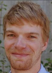 Professor Marco Keiluweit