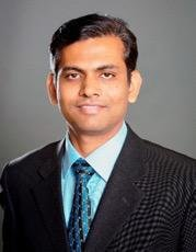 photo of Ashish Kulkarni