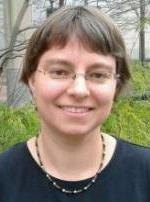 photo of Liudmila Tyler