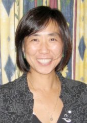 photo of Li-Jun Ma