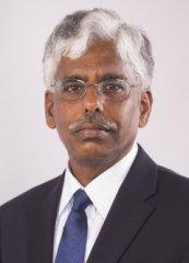 photo of M. Muthukumar