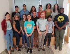 IDGP On Ramp Students 2019