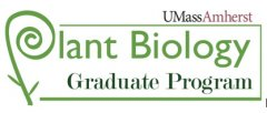Plant Biology Graduate Program logo