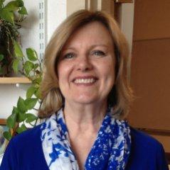 photo of Sandra Petersen