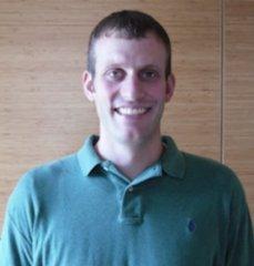 Nils Pilotte, UMass MCB Program PhD Student