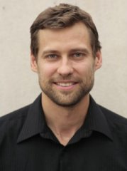 photo of Richard Pilsner