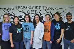 photo of oeb science cafe group