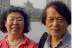 Professor Alice Cheung and Professor Hen-Ming Wu