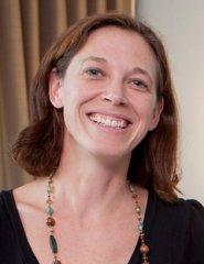 photo of rebecca spencer