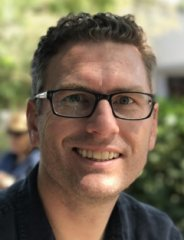photo of Eric Strieter
