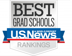 image of U.S. News and World Report logo