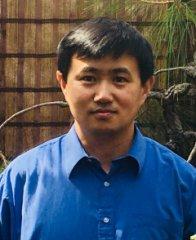 photo of Dong Wang