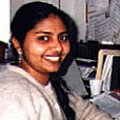 Anitha K. Panicker