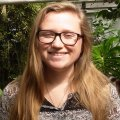 Ashley Smith, Graduate Student