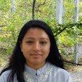 Ayousha Shahi, Plant Biology PhD Student