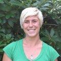 PB PhD graduate student, Caroline Wise