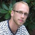 PB PhD graduate student, CJ Bascom