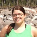 OEB Ph.D. Candidate, Katherine Straley