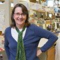 Dr. Elizabeth Vierling