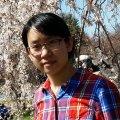 PB PhD graduate student, Huiyuan Guo