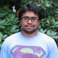 PB PhD graduate student, Rakesh Kumar