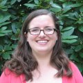 PB PhD Graduate Student, Kathryn Vescio