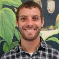 PB PhD graduate student, Adam Trautwig