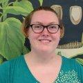 PB PhD graduate student, Rebecca Brennan