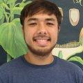 PB PhD graduate student, Jefferson Lu